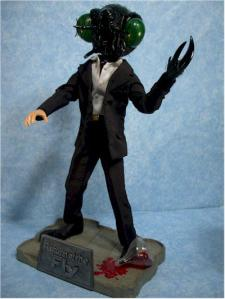 Return of the Fly collectible